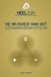 De Wijsheid van het Lichaamsbewustzijn, Helene Lammerding, lezing Loge Den Haag TVN