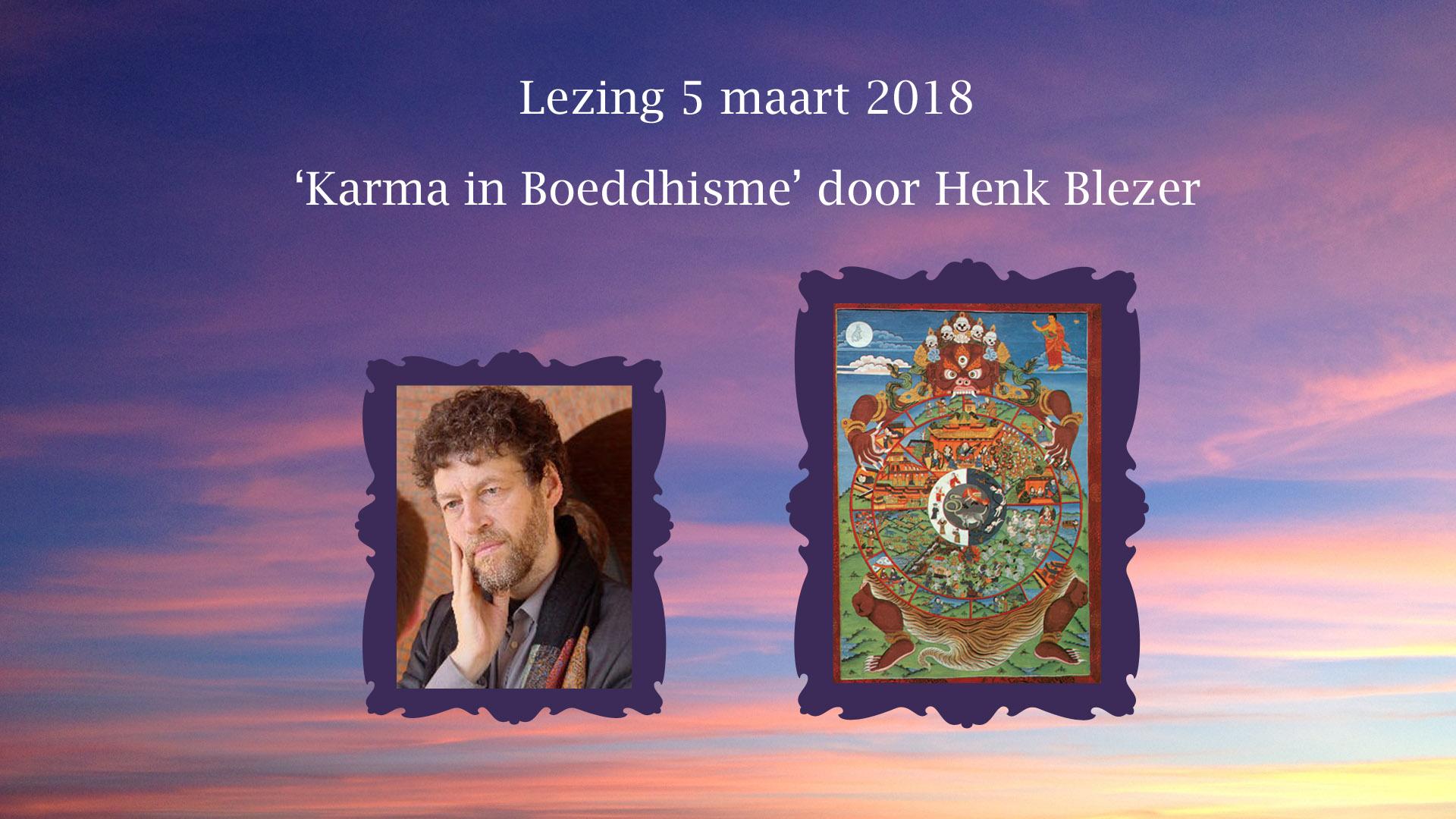 Lezing Loge Den Haag TVN