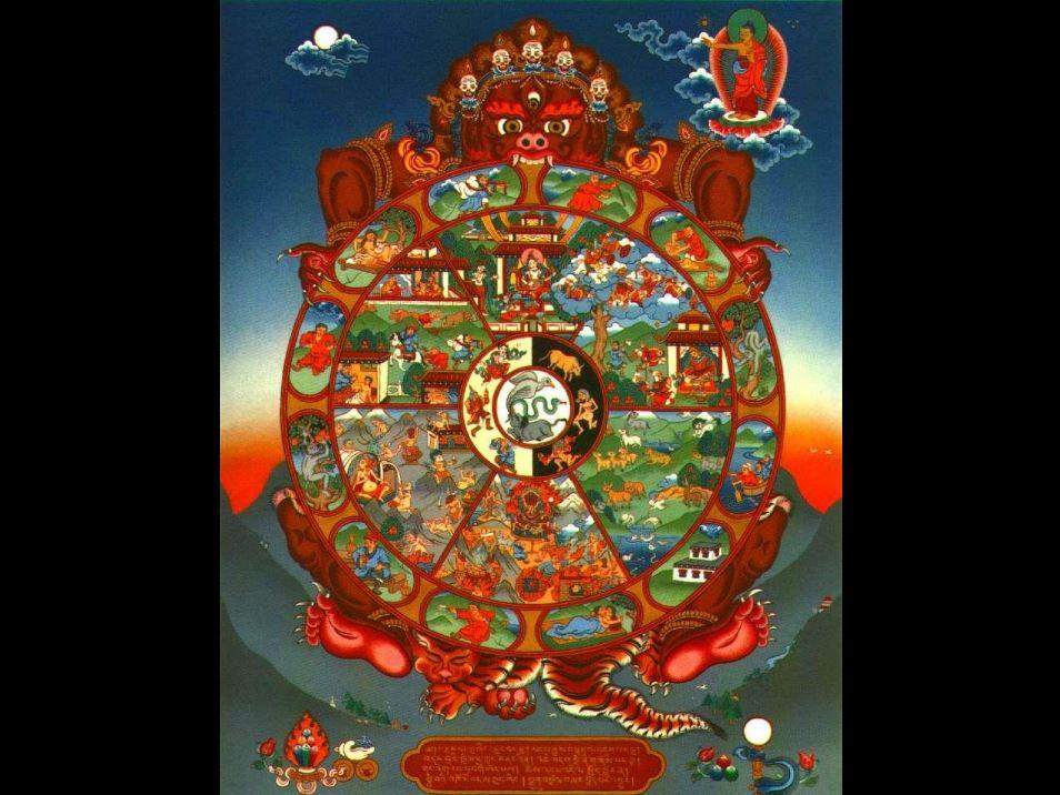 Lezing Henk Blezer, Karma in boeddhisme