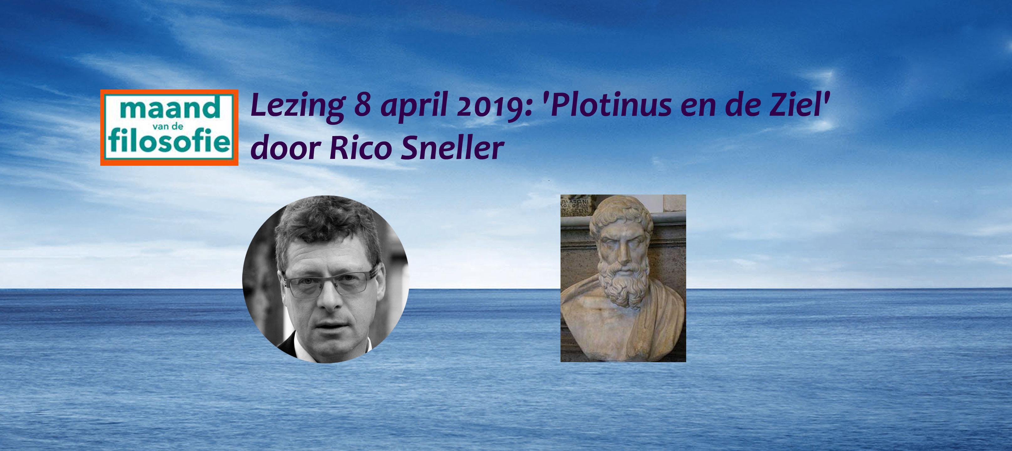 Lezing Rico Sneller, Loge Den Haag