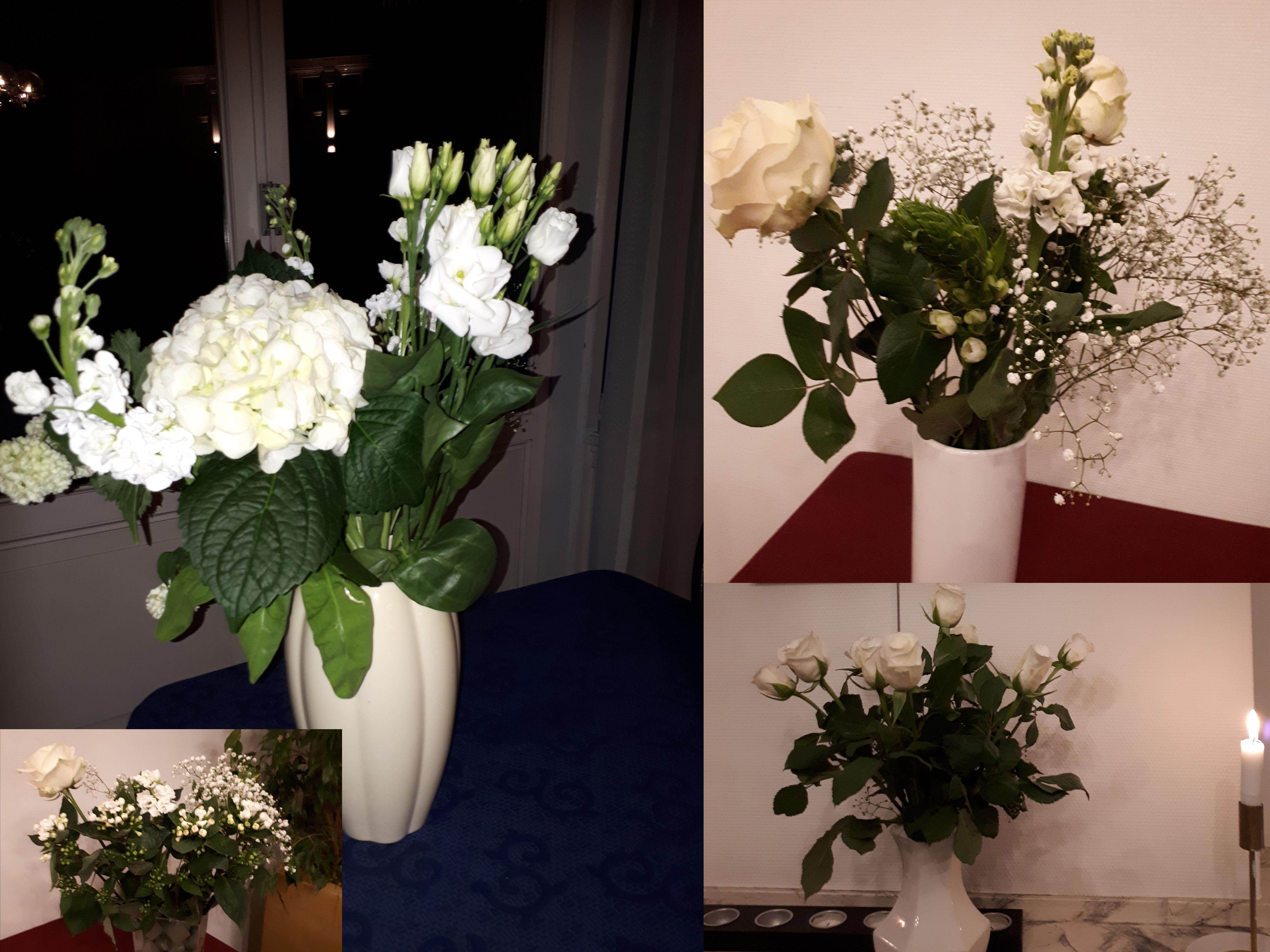 Loge Den Haag van de TVN, Witte Lotusdag