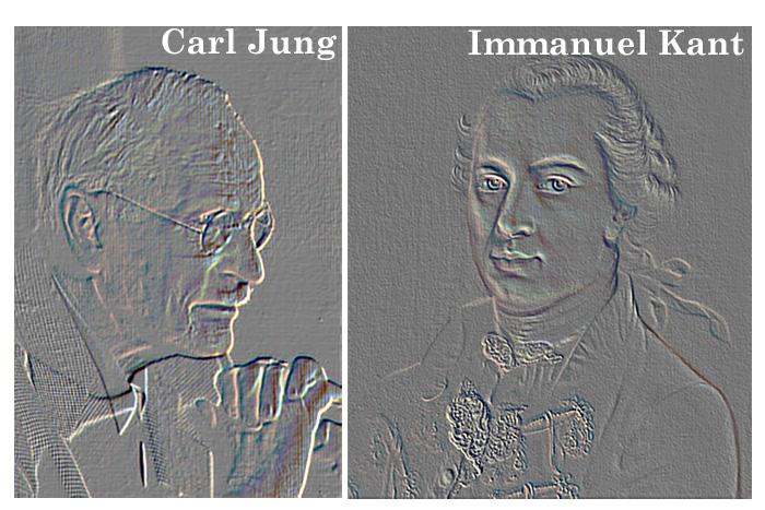 Jung en Kant, lezing Hans Gerding Loge Den Haag TVN