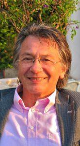 Hans Gerding lezing Loge Den Haag TVN