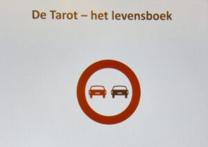 Lezing Hans van Aurich over de Tarot
