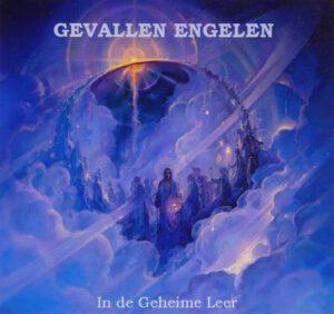 lezing Gevallen engelen, door Sandra van Dalen