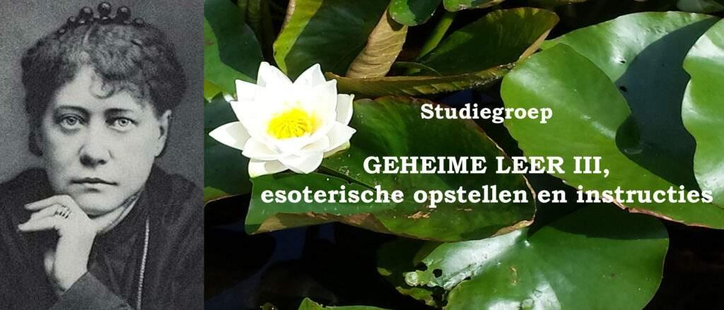 Studiegroep Loge Den Haag van de TVN