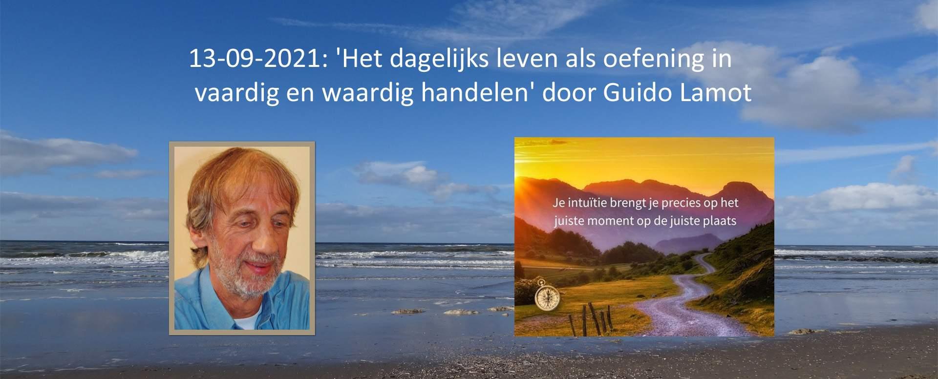 leizng Loge Den Haag van de TVN